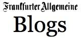 FAZ Blogs